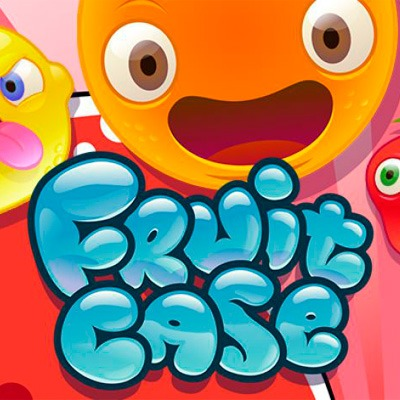 Fruit Case Slot Machine