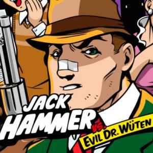 Jack Hammer Slot Machine Review