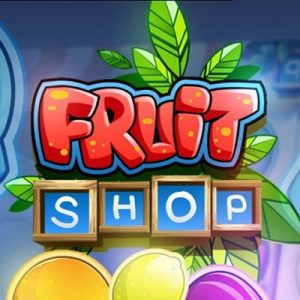 Fruit Shop Slot Machine Review