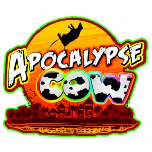 Apocalypse Cow Slot Machine