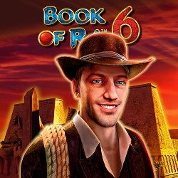 Book Of Ra 6 Slot Machine