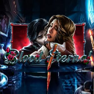 Blood Eternal Slot Machine