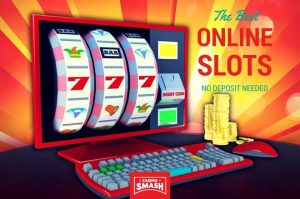 Online Slot Machines For Real Money Using Paypal