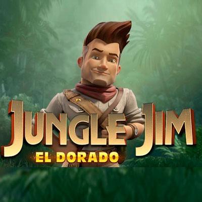 Jungle Jim El Dorado Slot Machine