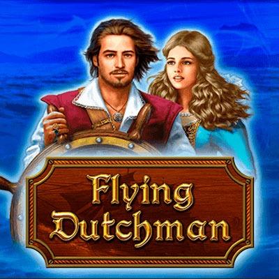 Flying Dutchman Slot Machine