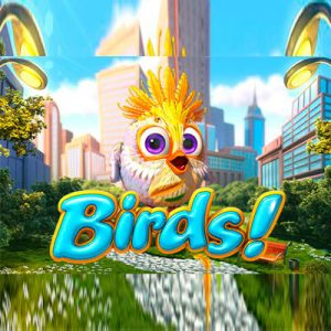 Birds Slot Machine Review