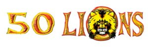 Play For Free 50 Lions Slot Machine Online