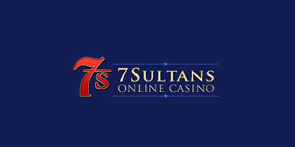 7 Sultans Casino Review Software, Bonuses, Payments (2018)