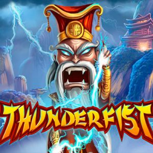 Thunderfist Slot Machine