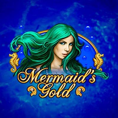 Mermaids Gold Slot Machine