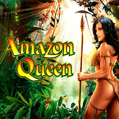 Amazon Queen Slot Machine