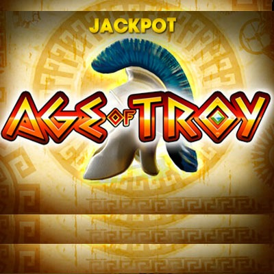 Age of Troy Slot Machine