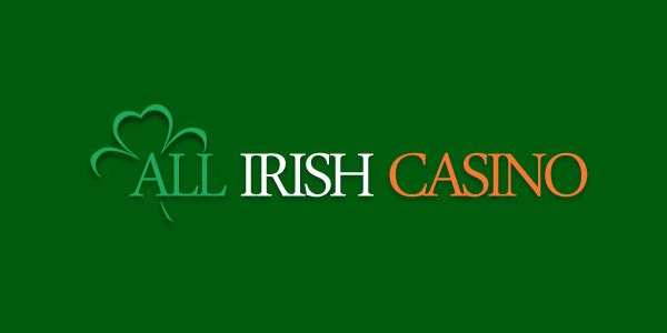 All Irish Casino Review Software, Bonuses, Payments (2018)