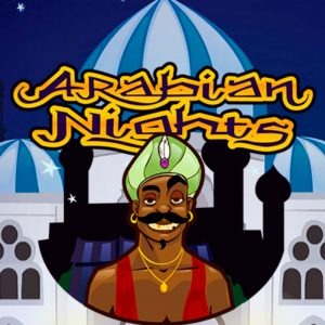 Arabian Nights Slot Machine Review
