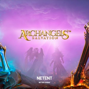 Archangels Salvation Slot Machine Review