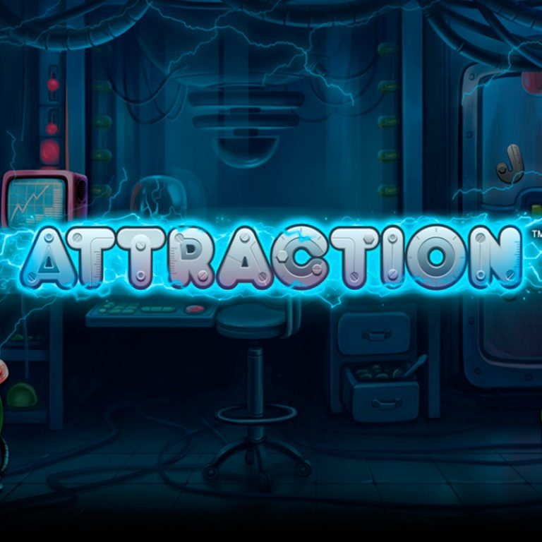 Attraction Slot Machine Review