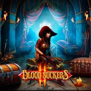 Blood Suckers II Slot Machine Review