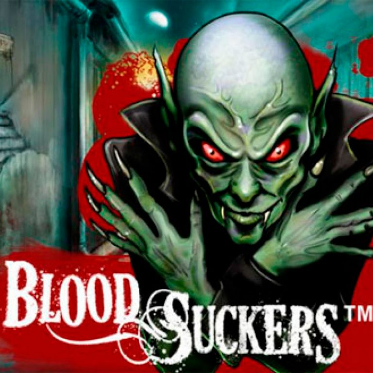 Blood Suckers Slot Machine Review