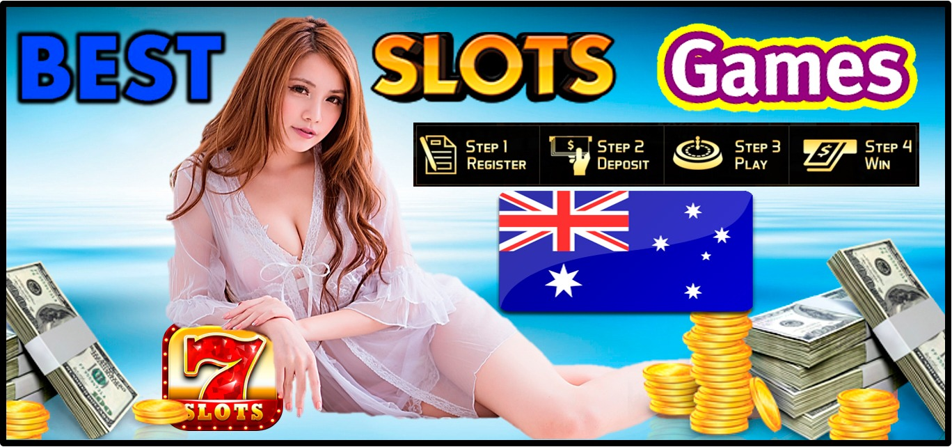 Best Online Slots Machines For NZ