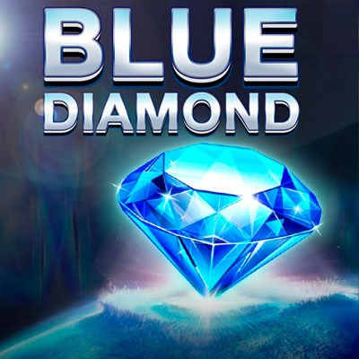 Blue Diamond Slot Machine Online