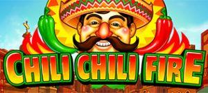 Play For Free Chili Chili Fire Slot Machine Online