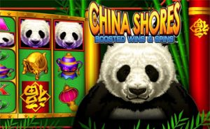 Play For Free China Shores Slot Machine Online