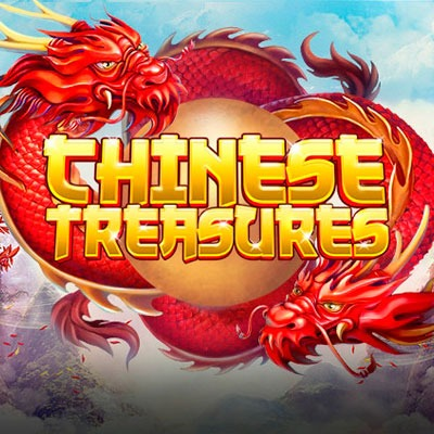 Chinese Treasures Slot Machine