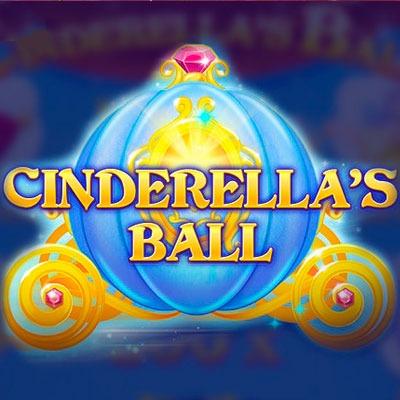 Cinderella's Ball Slot Machine Online