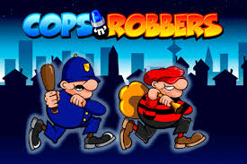 Play For Free Cops N Robbers (Novomatic) Slot Machine Online