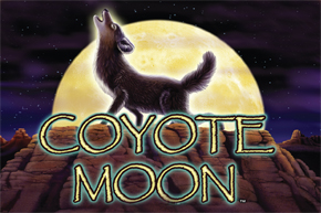 Play For Free Coyote Moon Slot Machine Online