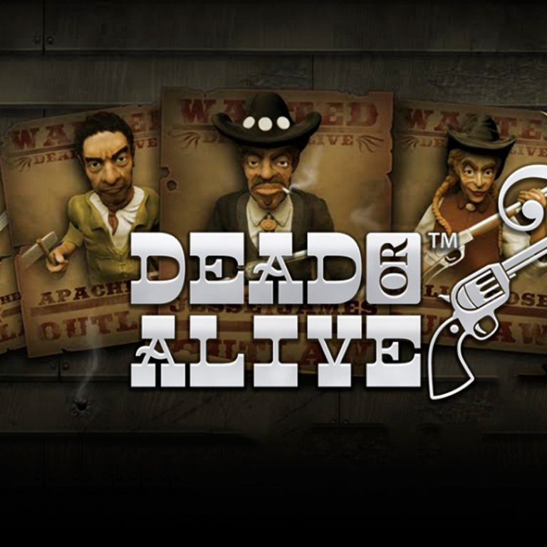 Dead or Alive Slot Machine Review