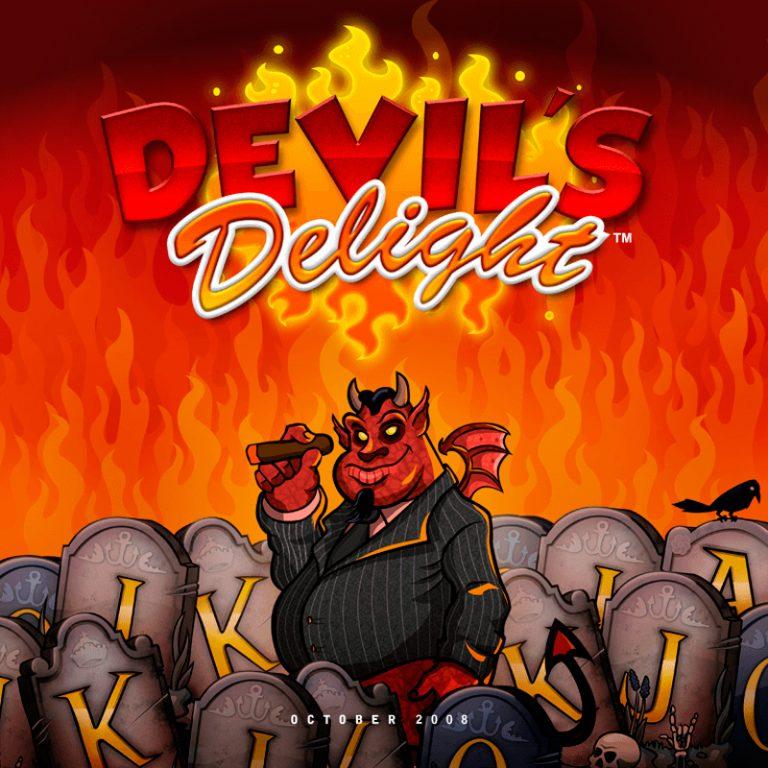 Devil's Delight Slot Machine Review
