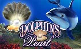 Play For Free Dolphin's Pearl Slot Machine Online