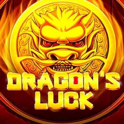 Dragon's Luck Slot Machine