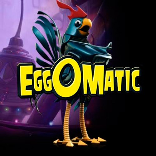 EggOMatic Slot Machine Review