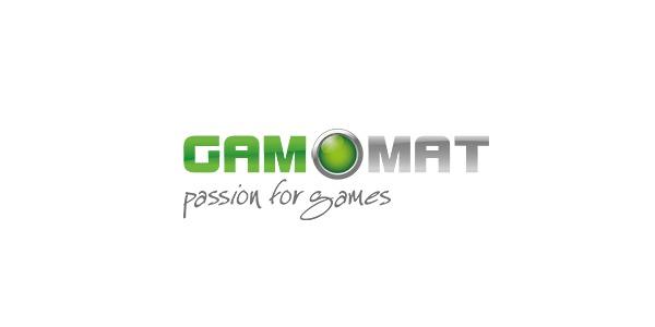 Gamomat Games