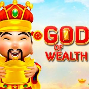 God Of Wealth Slot Machine