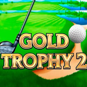 Gold Trophy 2 Slot Machine Review