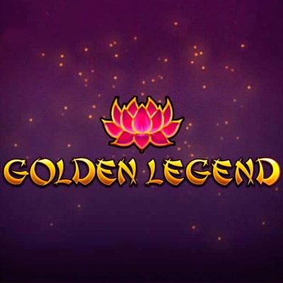 Golden Legend Slot MachineGolden Legend Slot Machine