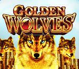 Play For Free Golden Wolves Slot Machine Online