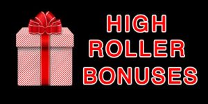 Best Online Casino Welcome Bonuses (Signup) 2018 - High Roller Bonuses