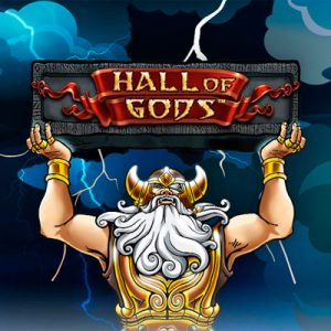 Hall Of Gods Slot Machine Review