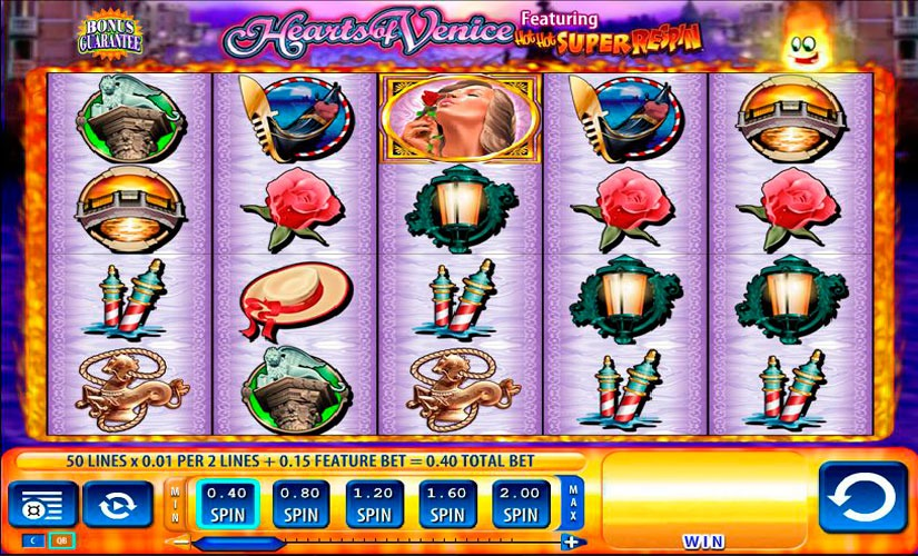 Alice and the Mad Tea Party Slot Machine Review