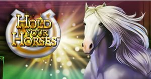 Play For Free Hold your Horses Slot Machine Online