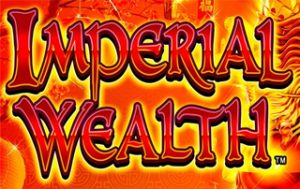 Play For Free Imperial Wealth Slot Machine Online
