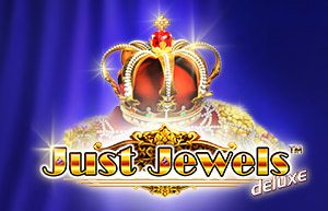 Play For Free Just Jewels Deluxe Slot Machine Online