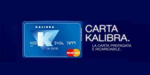Kalibra Card