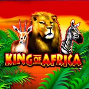 King of Africa Slot Machine Review