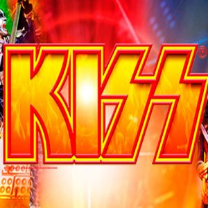 Kiss Slot Machine