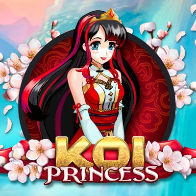 Koi princess rtp